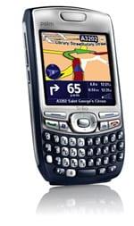 Palm Treo 680 met TomTom Navigator 6