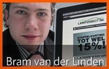 Bram van der Linden
