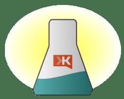 Klote Score logo