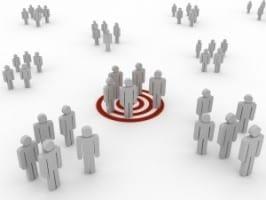 doelgroep segmenteren