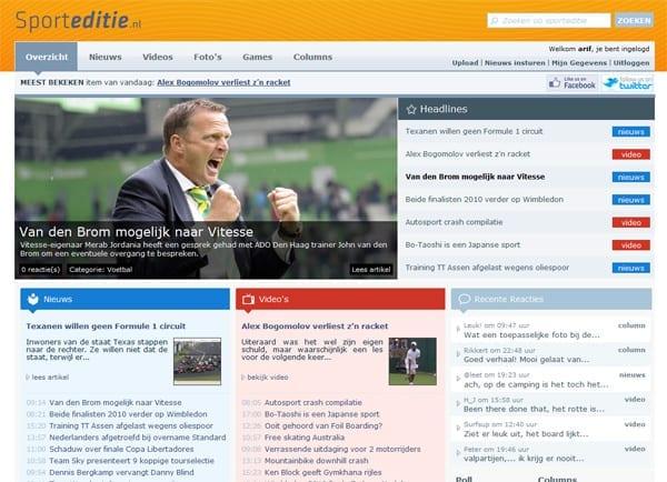 screen1 sporteditie