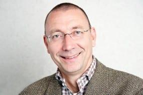 Pieter Paul Verheggen, directeur van Motivaction