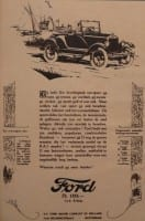 Ford-reclame