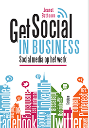 Get social in business