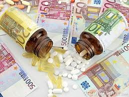 money medicine