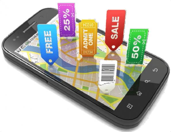 mobiele functionaliteiten