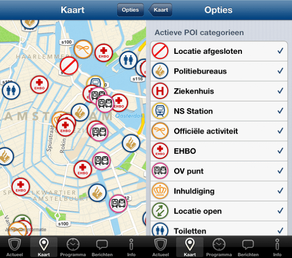 30APPril kaart screenshot