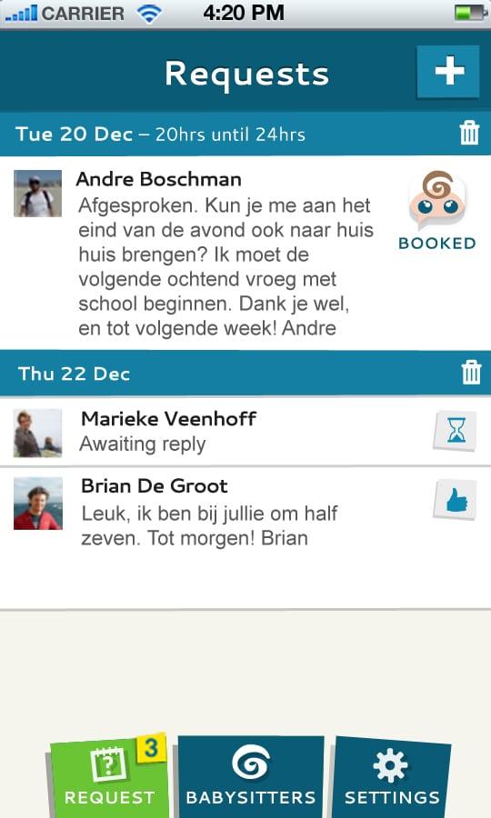 BBsit-mobile-app