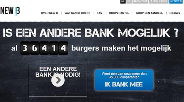 belgische bank
