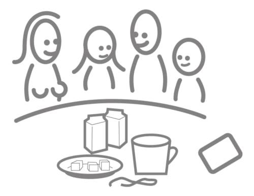 klokhuis-families