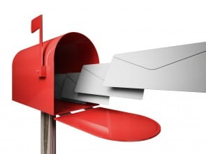 e-mailmarketing contactfrequentie