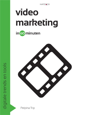 Boek cover Videomarketing in 60 minuten
