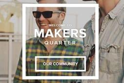 makersquarter border
