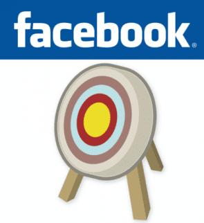 Target segementen op Facebook met Advertising