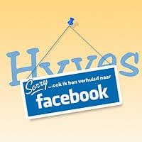 Faceboo vs Hyves