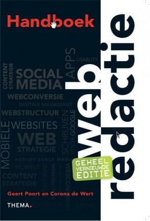 handboek webredactie 2