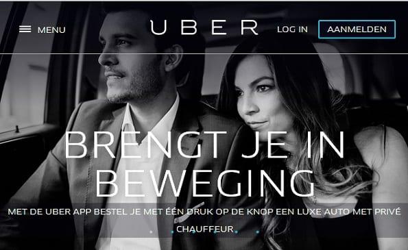 uber app 2
