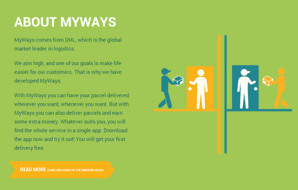 MyWays