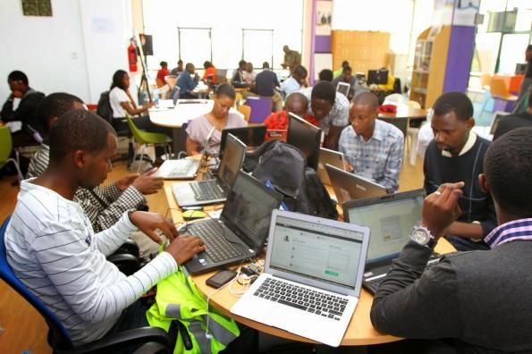 Crowdfunding Bootcamp in Nairobi