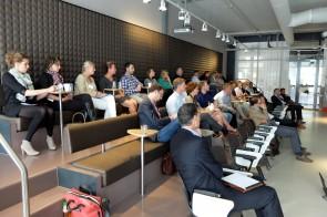 NPS  workshop