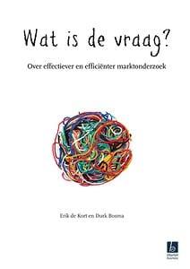 Wat is de vraag? - Erik Bosma en Durk (#aff)