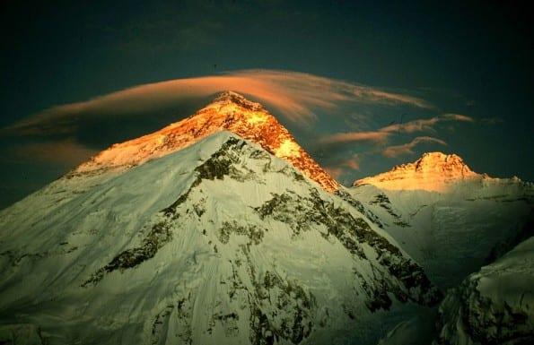 Ryszard Paw?owski - Polish International Mt Everest expedition 99
