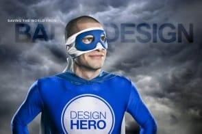 Een goede ontwerper is nog geen goede information-designer