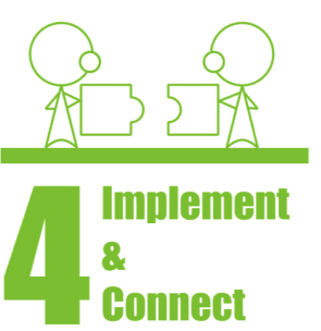 Implement and Connect