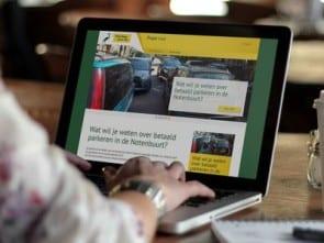 online platform burgerparticipatie