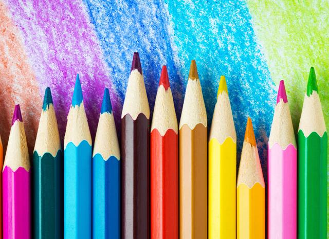 Wat zijn goede kleuren voor je website checklist frankwatching for Wat zijn de koele kleuren