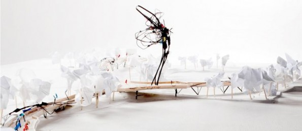 tomorrowland-sculture
