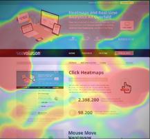 beweging-heatmap