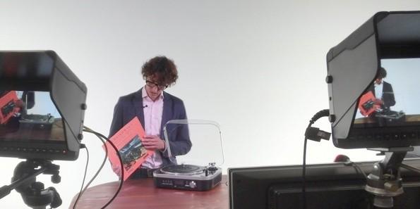 Jeroen Dekker videoproductie