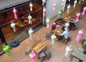 Coworking Space in Kuala Lumpur