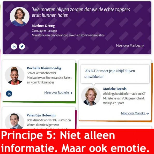 Principe 5 [Werken Voor Nederland]