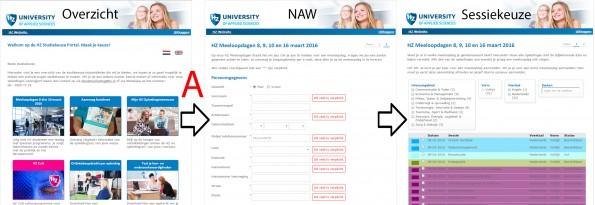 2016-02-10 HZ University - versie A
