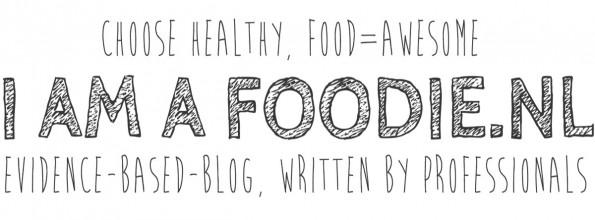 I'm a Foodie