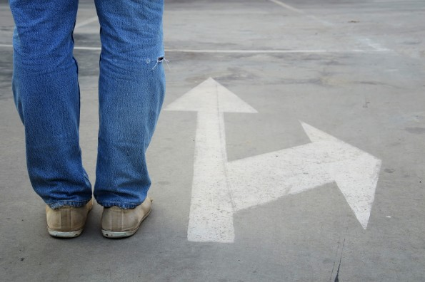beslissingen maken