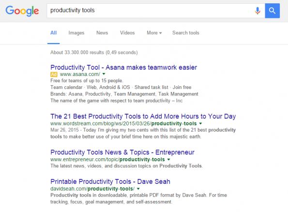 productivitytools