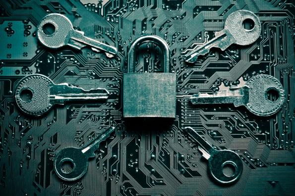 data beveiligen en versleutelen