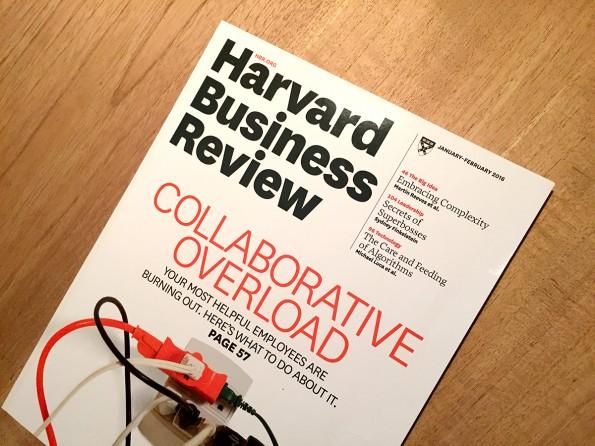 Hoe ga je zo goed mogelijk om met de toenemende complexiteit is dé uitdaging voor elke organisatie.