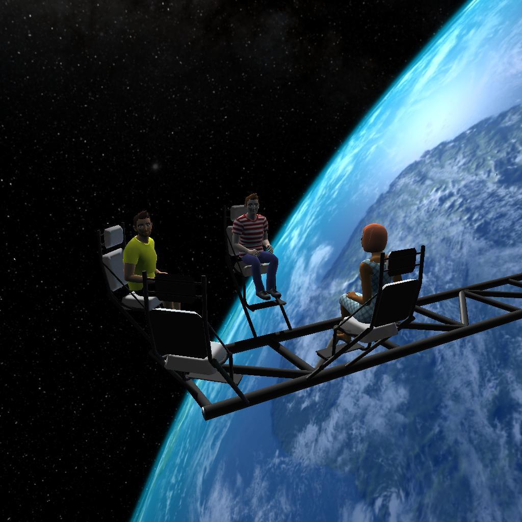 vTime orbital