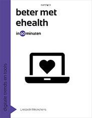 Boek cover Beter met eHealth in 60 minuten