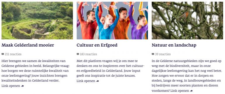 forum Gelderland