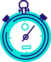 Start de tijd usability test