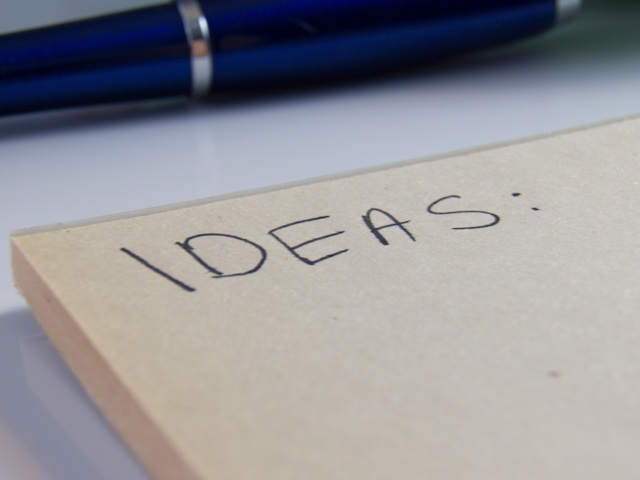 Kritisch denken VS Creatief denken