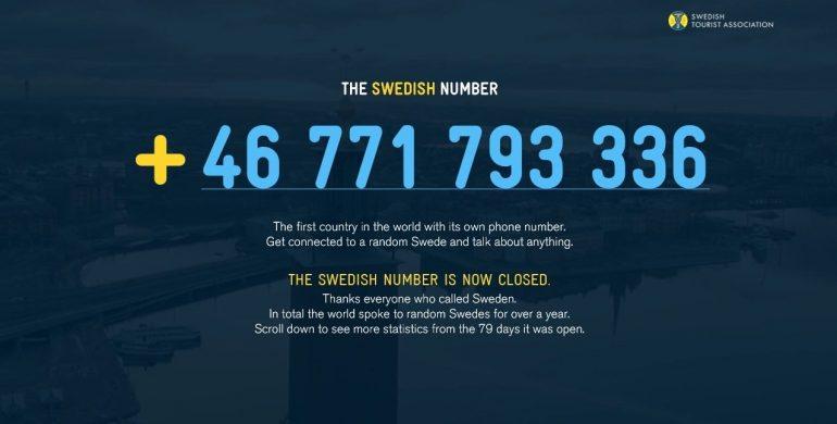 toerisme marketing visit sweden