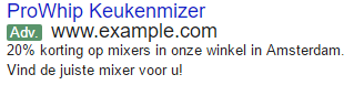 Ad Customizers 13